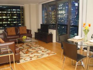 BEAUTIFUL, CLEAN AND SPACIOUS 2 BEDROOM, 2 BATHROOM APARTMENT, New York