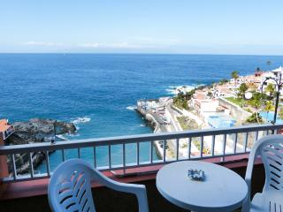 1 bedroom apartment in Puerto de Santiago, Los Gigantes