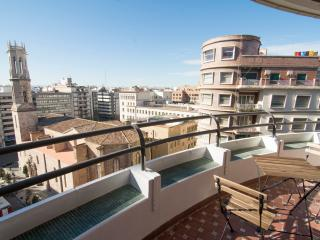 Apartamento en el centro de ciudad, Valencia