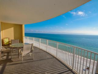 Ocean Villa 2302-2BR-Penthouse-BeachSVC-AVAIL7/25-7/28 -RealJOY Fun Pass-, Panama City Beach