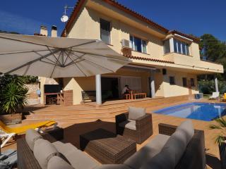 Villa Cristina C079, Lloret de Mar
