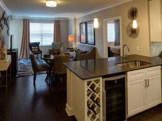 Furnished 2-Bedroom Apartment at Lake Cook Rd & Wilmot Rd Deerfield