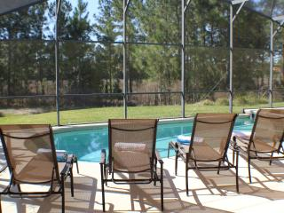 South Facing Pool / Spa / Gated Resort / WiFi, Davenport