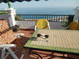 """Capistrano Playa"" 2 bed., Nerja"