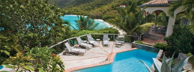Villa 2B At Peter Bay 4 Bedroom SPECIAL OFFER, Cruz Bay
