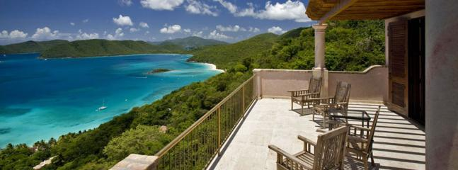 Villa Carlota 5 Bedroom SPECIAL OFFER, St. John