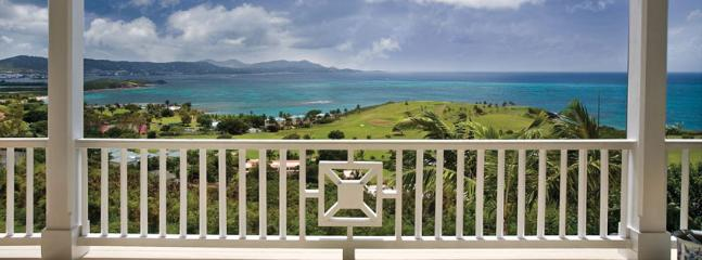 Villa Mango Hill 4 Bedroom SPECIAL OFFER, Christiansted