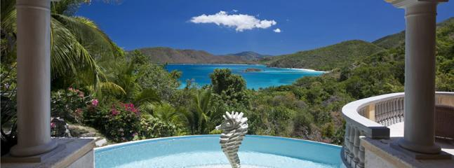 Villa Delfina 5 Bedroom SPECIAL OFFER, St. John