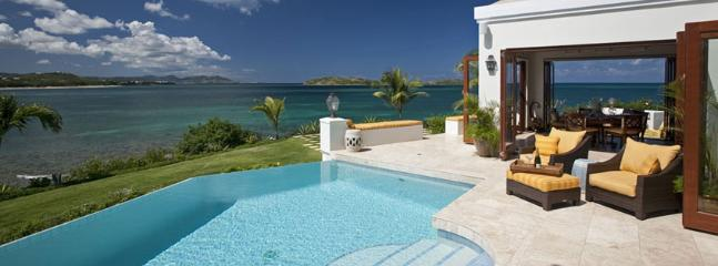 Villa Island Views 2 Bedroom SPECIAL OFFER, Sainte-Croix
