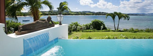 Villa Island Views 1 Bedroom SPECIAL OFFER, Christiansted