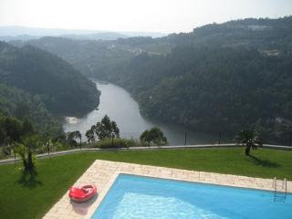 Quinta das Tilias Douro Valley / Rio Douro / Free WiFi / 50' from Oporto Airport, Cinfaes