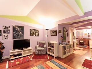 Coqueto estudio SS,  terracita, San Sebastian - Donostia