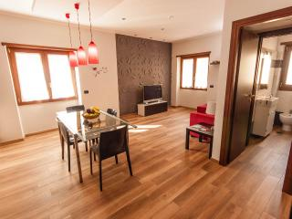 Rome Trastevere stylish apartment bright NEW !