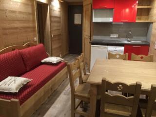Appartement de charme avec 2 ch 2 SdB, Avoriaz