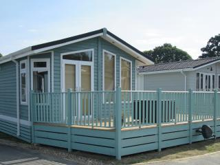 2 Bedroom Classic Lodge at Woodlands Park, Hastings