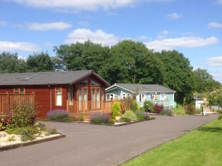 2 Bedroom Deluxe Lodge at Blossom Hill