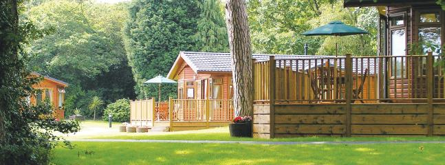 2 Bedroom Deluxe Lodge at Hilton Woods