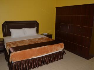 Golden beach hotel Ajman consist of Total rooms 27