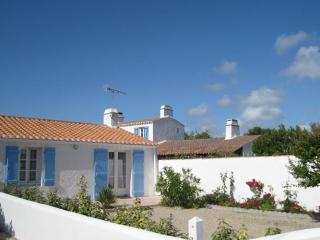 NOIRMOUTIER, LE VIEIL, SECTEUR, Noirmoutier en l'Ile