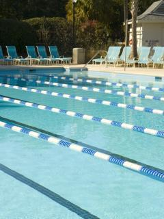 Wild Dunes Club Swim Center, Daily Fee For Use