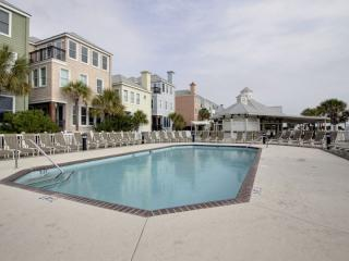 Take a dip in the Grand Pavilion Pool