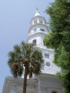 Historic Charleston, 35 Minutes Away!