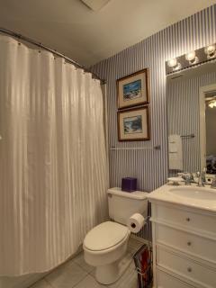 King Bedroom Private Bath