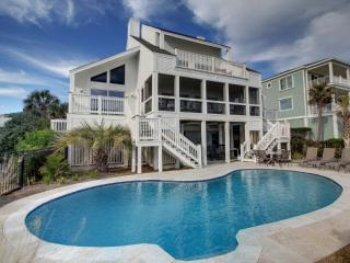 14 Beachwood East, Isle of Palms