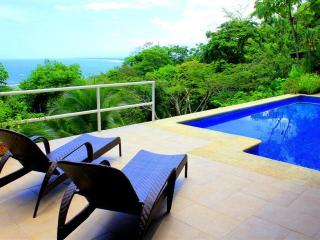 Casa Vida, Ocean and coastal View home, Manuel Antonio National Park