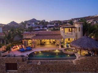 Villa Encantada, in San Jose del Cabo, Los Cabos Baja Califonia sur, Mexico.