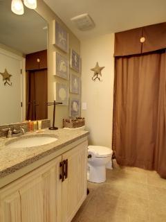 Guest King Bedroom Bath