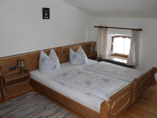 Vacation Apartment in Jachenau - 269 sqft, quiet, beautiful, relaxing (# 9673)