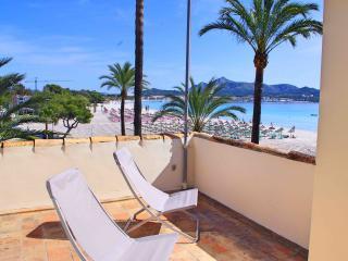 The best penthouse in Puerto de Alcudia