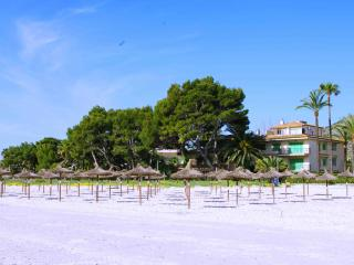 The best location in Puerto de Alcudia, Port d'Alcudia