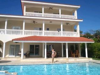 3-7 Bdr. Villas, Suites at 5* Resort - Best Rates!, Puerto Plata