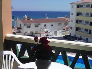 apartamento segunda linea de playa, Nerja