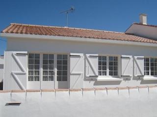 NOIRMOUTIER-L'HERBAUDIERE-PROC, Noirmoutier en l'Ile