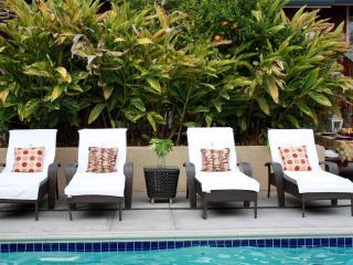 Family Home+Guest House And Pool Centrally Located, Santa Bárbara
