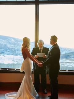 Great Intimate Wedding Venue