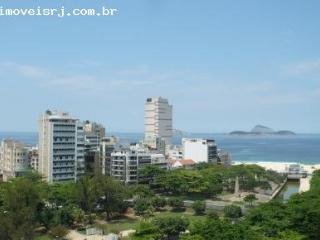 LEBLON/IPANEMA - AMAZING VIEW!