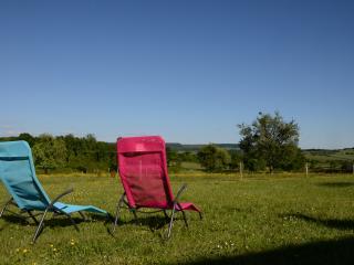 Confortable maison de campagne  sans vis à vis, Luzy