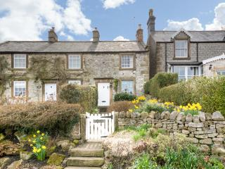 Peak District Holiday Cottage Great Longstone