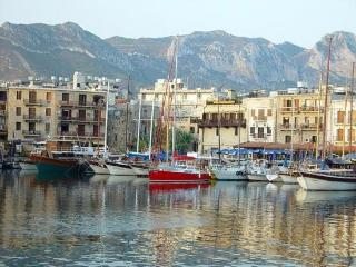 Luxury 3 BEDROOM Apartment with a Sea view,, Kyrenia