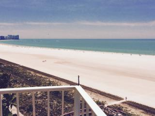 Marco Island Fl Beachfront Condo - fabulous views!, Isla Marco