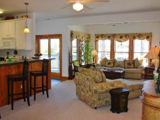 Cozy 3BR w/ - Shallowbag Bay Club #704, Manteo