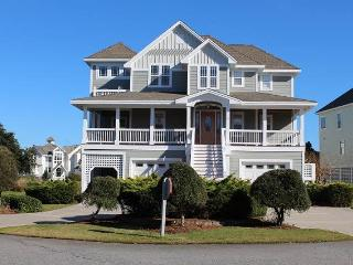Spinnaker Village #17, Manteo