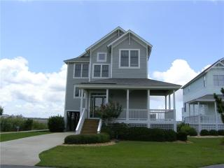 4BR w/ entertainment center - Village Landings #110, Manteo