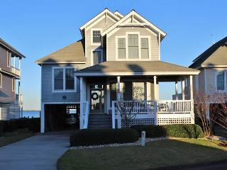 4BR w/ private dock - Village Landings #60, Manteo