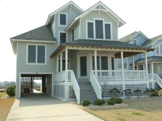 4BR with entertainment center - Village Landings #86, Manteo