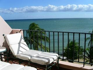 Penthouse with a spectacular Ocean View, Humacao
